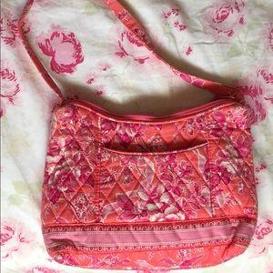 Retired pattern Vera Bradley purse